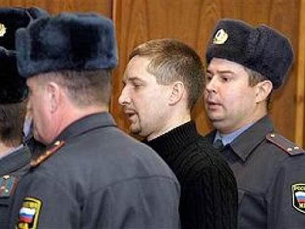 Новость на Newsland: Россия за Евсюкова не отвечает