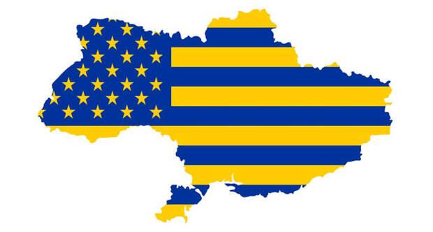 После событий в США на Украине «наступит эпоха деморализации и уныния»