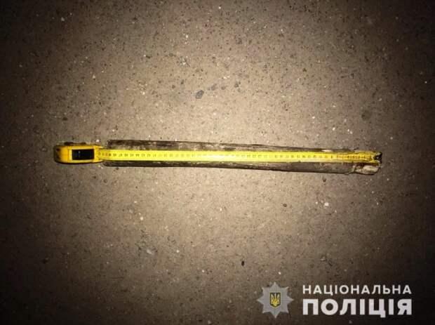 В Каланчаке мужчина до смерти избил знакомого топором