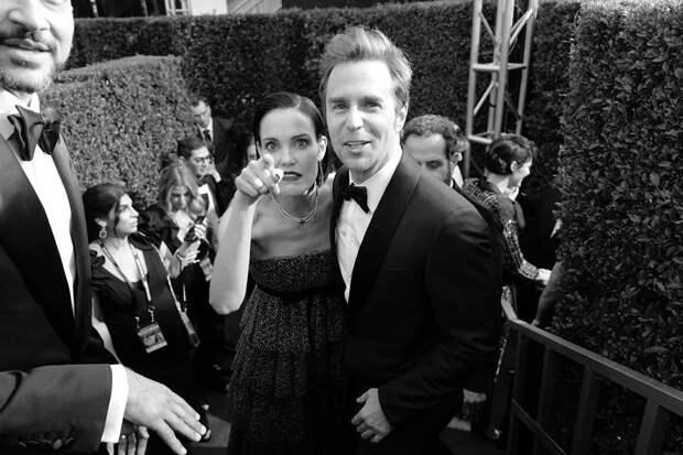Раскрепощенный Голливуд: Кейт Бланшетт, Рене Зеллвегер и Леонардо ДиКаприо