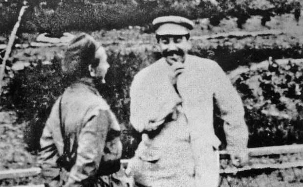 Принципы товарища Сталина