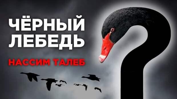Черные Лебеди над Миром