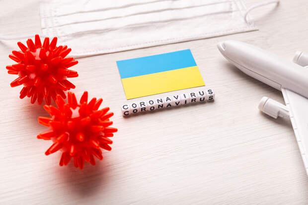 Украина ужесточает въезд для россиян из-за коронавируса
