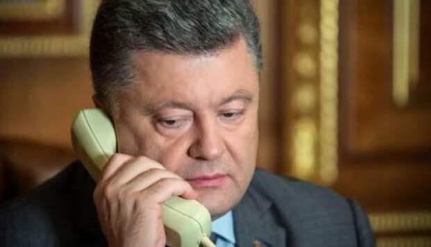 Порошенко пожаловался наотказ Путина с ним разговаривать | Продолжение проекта «Русская Весна»