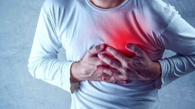 Медики назвали неожиданные предвестники инфаркта