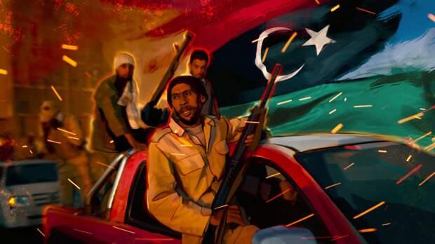 Малькевич призвал жестко прижать ПНС Ливии