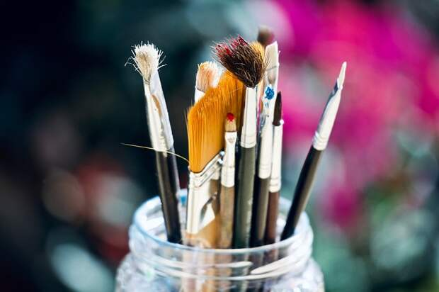 Лианозовский парк приглашает малышей на онлайн-занятие по рисованию