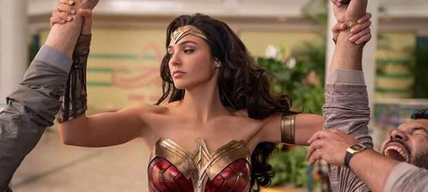 Время женщин: 2020-й стал рекордным для режиссерок