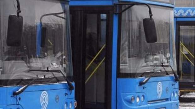 На время закрытия вестибюля рядом с «Щукинской» введут остановку для трёх маршрутов