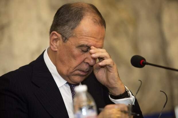 Сергей Лавров наградит санкционным ответом Германию и Францию