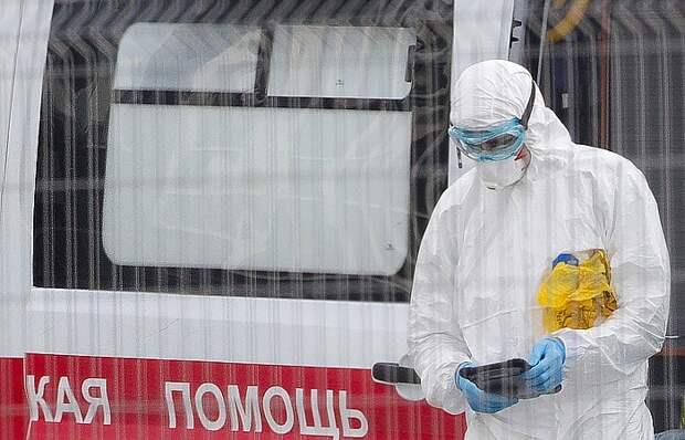 Как Россия будет бороться с пандемией COVID-19 в 2021 году