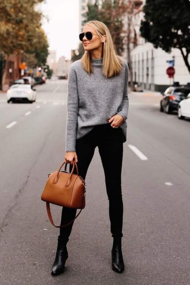 Как носить и сочетать вещи вышедшие из моды в 2021 и выглядеть стильно