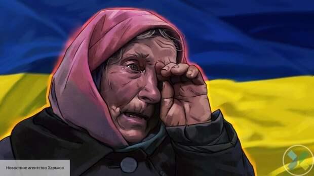Украине угрожает финансовый кризис из-за пандемии коронавируса