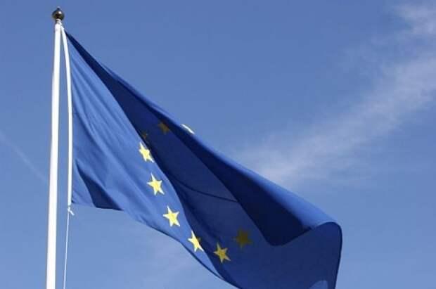 Евросоюз выразил протест в связи с ответными санкциями России