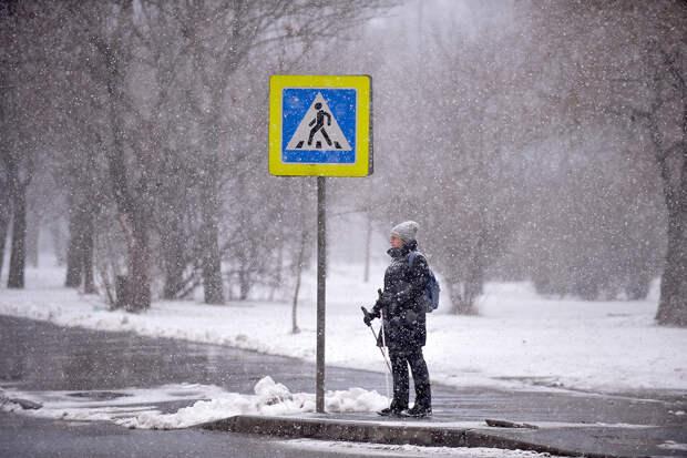 «Камера холода»: синоптик рассказал о предстоящей весне