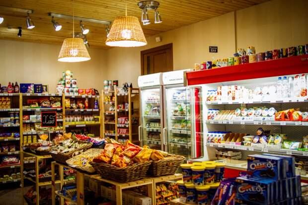 Наконец-то в России могут ввести государственные продовольственные карты