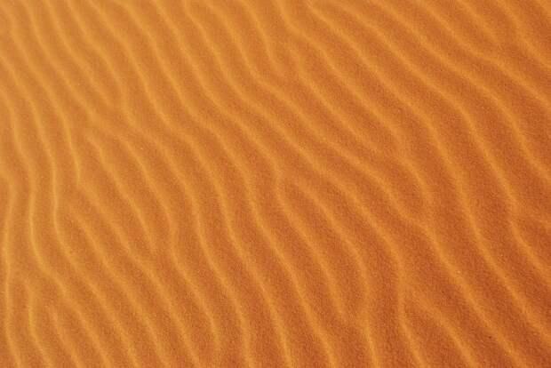 Песок/ фото: Pixabay