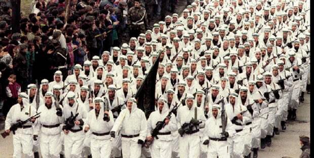 Израильский исламовед: «Война в Боснии была типичной исламской революцией»
