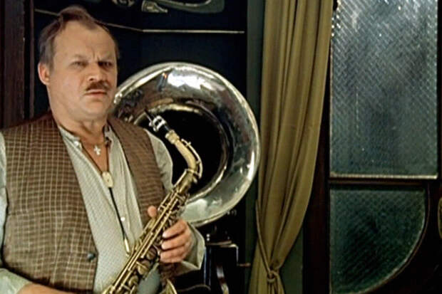 «Мы из джаза». Как создавался кинохит