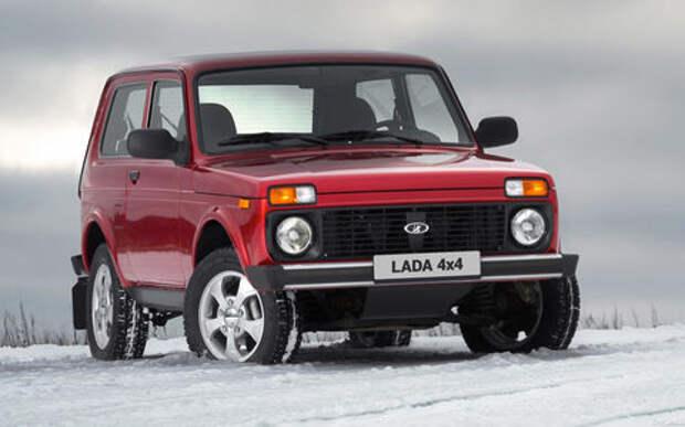 Названы самые популярные подержанные SUV в России