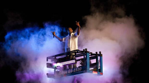 Берегитесь лжепророков: Что стоит за христианским TikTok американского рэпера Канье Уэста
