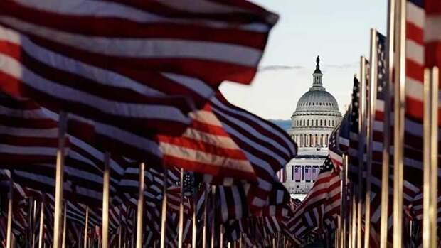 В США открывается новый фронт за контроль над Конгрессом. Владимир Корнилов