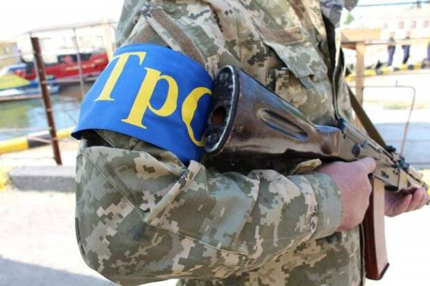 На крымско-украинской границе готовится массовое скопление сил неприятеля