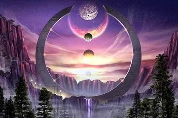 На другой стороне Вселенной: существует ли параллельный мир?