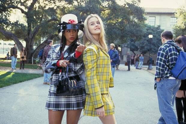 Подростковая комедия «Бестолковые» получит продолжение