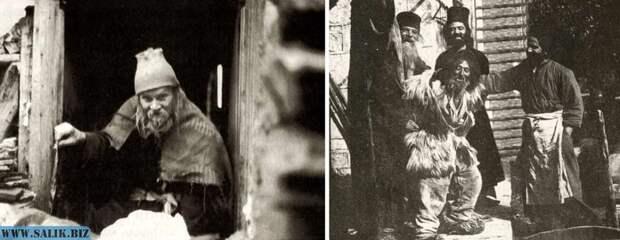 Сумасшедшие или святые? Тайна русского юродства