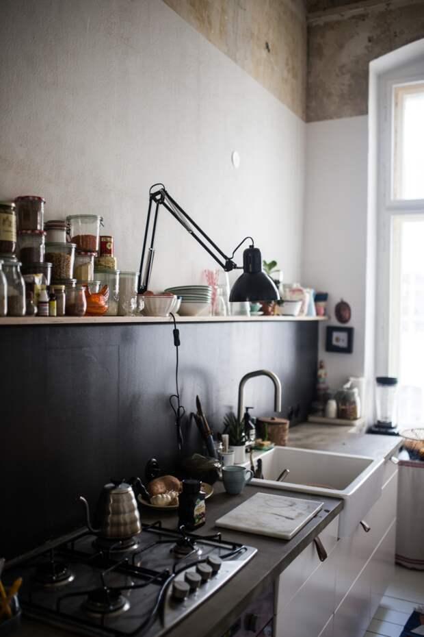 Уютная квартира Кройцберге