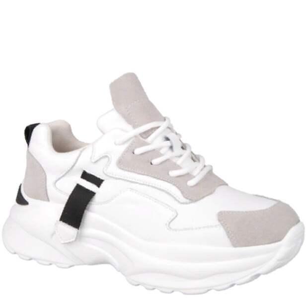 Самые модные кроссовки лета 2020 -хочу их всех!
