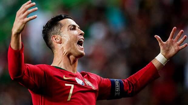 Роналду издевался над Люксембургом, Англия впервые проиграла. Главное изотбора наЕвро-2020