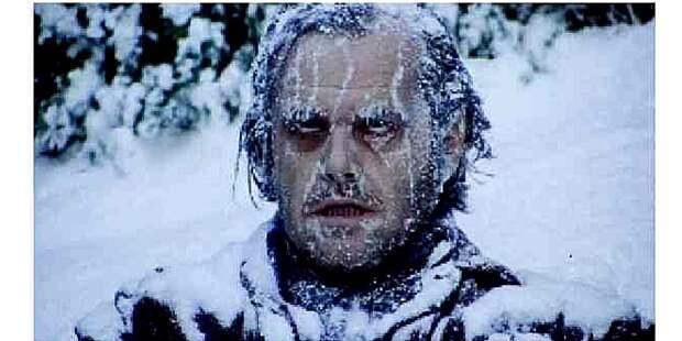 Низкая температура тела. Это должен знать каждый