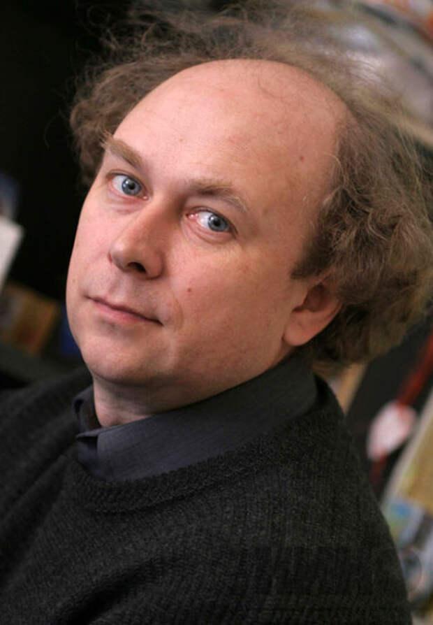 Алексей Войтюк. / Фото: www.ruskino.ru