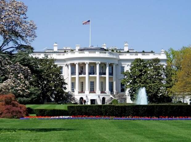Белый дом — Википедия