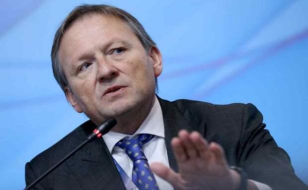 Борис Титов предложил создать Фонд старших поколений