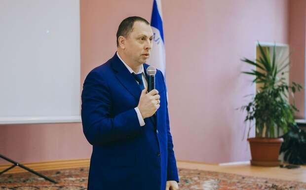Владислав Катаев вновь возглавил «Ижводоканал»