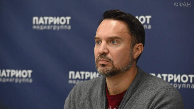 Политолог Руслан Осташко