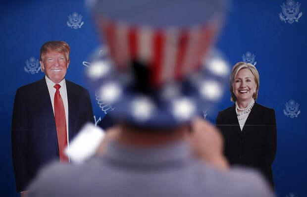 Вмешательство в выборы - американец раскрыл величайший обман 21 века о России