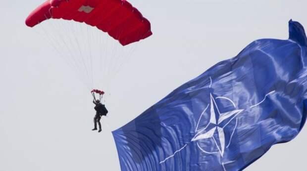 Зеленскому из Белого дома объяснили порядок вступления в НАТО