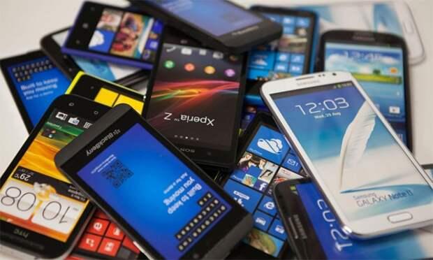Названа самая популярная функция смартфона