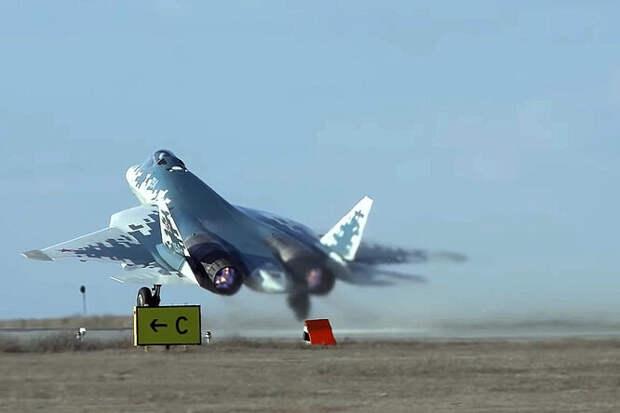 Су-57: пятое поколение или все-таки нет?