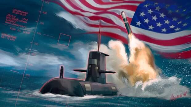 """Японцы раскрыли причину """"нервных срывов"""" Вашингтона на фоне ядерного прогресса России"""
