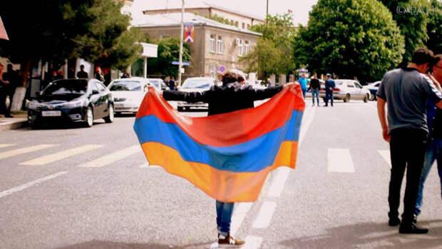 Осташко: Баку воспользовался ошибками Пашиняна, чтобы вернуть Карабах