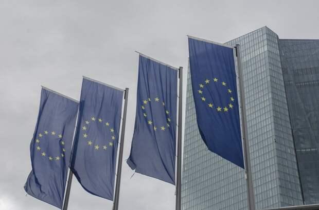 Россия расколола Европу