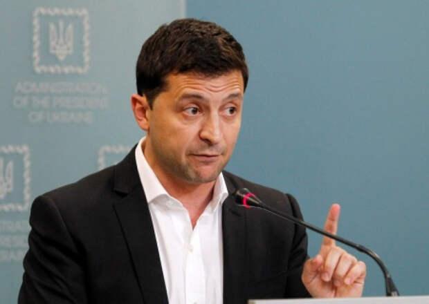 «Не специалист по Беларуси» Зеленский спрогнозировал Майдан в Минске