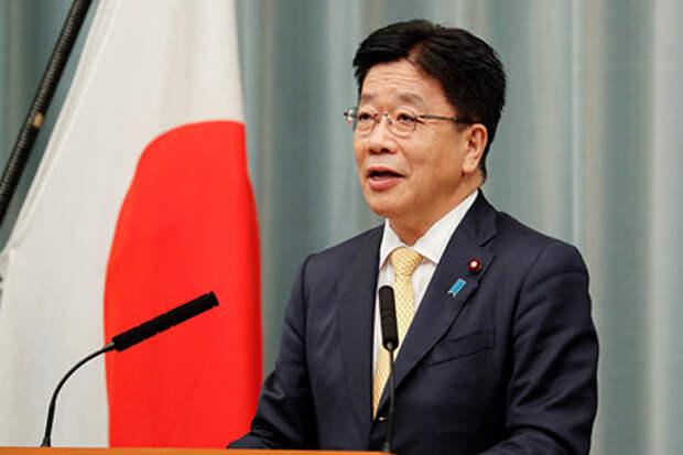 В МИД Японии был вызван посол России в связи с визитом Мишустина на Итуруп
