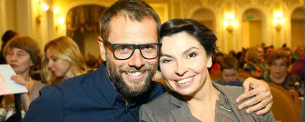 Больная раком Наталья Синдеева сообщила, что разводится с Винокуровым