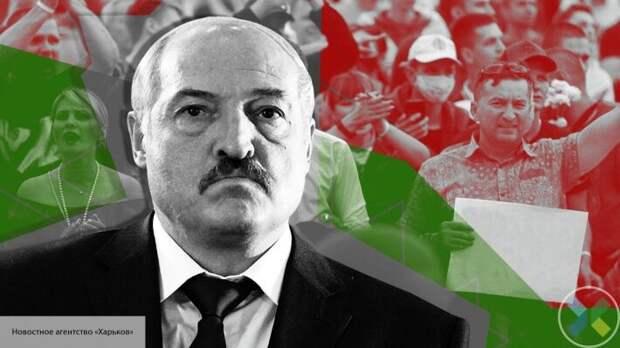 Погребинский указал на отличия Майдана на Украине и событий в Белоруссии